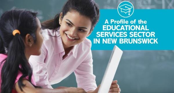 Educational Services Sector