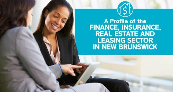 Financ, Insurance, Real Estate, and Leasing Sector