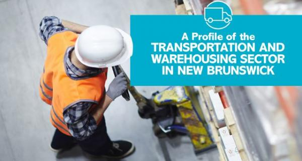 Transportation and warehousing sector
